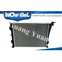 Buy cheap 66783 Sonata' 2011 MT Hyundai Radiator Replacement For Classic Cars 253103S050 from wholesalers