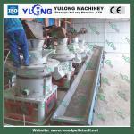 Buy cheap 1-1.5 t/h peat pellet mill biomass pellet line wood from wholesalers