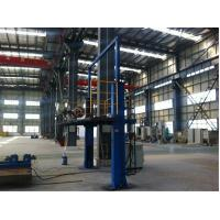 Industrial Automatic Column And Boom Welding Manipulators For Pipe Tank Vessel Boiler Manufactures
