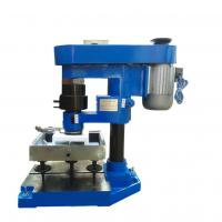 China Construction Material Abrasion Testing Machine on sale