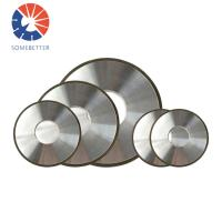 Buy cheap China top ten selling products diamond automotive tools high quality diamond grinding wheel from wholesalers