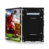Buy cheap Stadium Full Color Outdoor Advertising Led Display P10 For Sports Venue / Football Field product