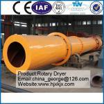 Manganese ore rotary dryer