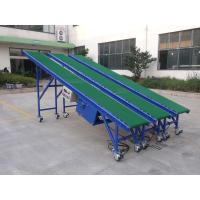 Buy cheap Upgrade Mezzanine Belt Conveyor from wholesalers