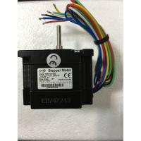 China Double Shaft 3 Phase Stepper Motor Engine And Amplifier With Nema 17 And 0.45nm on sale