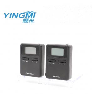 Wholesale Ear Hanging 008A Wireless Interpretation System 120M Signal Range from china suppliers