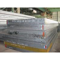 Buy cheap Low alloy steel plate ASTM A572 Gr.50/a572 grade 60,a709 gr 50 from wholesalers