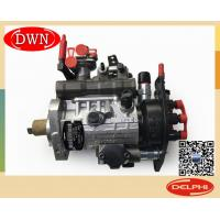 Buy cheap 9521A070G DELPHI Genuine Fuel Injection Pump Assy For Perkins Caterpillar from wholesalers