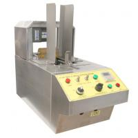 Buy cheap ETC-80 Grey Tablet Deblistering Machine Flexible Blister Packaging Machine from wholesalers