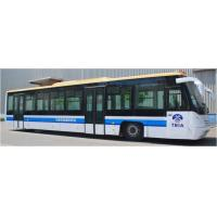 Wholesale International Durable Safety Airport Aero Bus 13650mm×2700mm×3178mm from china suppliers