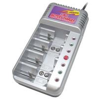 Buy cheap AC AAA nickel-metal hydride 9v nicd battery charger with Led color from wholesalers