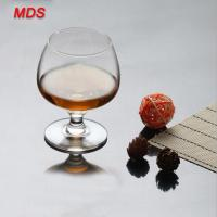 Buy cheap Hand blown shot glass brandy snifter from wholesalers