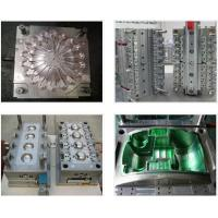 Buy cheap Energy Saving Technical Injection Moulding Clean Process Fast Cooling Time from wholesalers