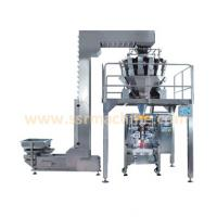 Buy cheap Automatic Potato Chips packing machine with 14 head weigher  SP1 from wholesalers