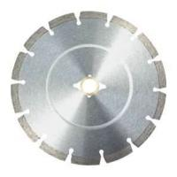 Buy cheap Sharp edge Segmented Contour Saw Blade for Cutting Curves, asphalt, ceramic tiles from wholesalers