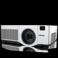 1080P Lcd Projector with DVB-T