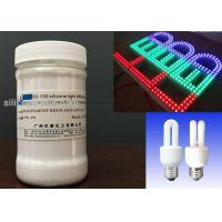 Buy cheap White LED Light Diffusing Agent Excellent Temperature Resistance MSDS TDS  KS-150 from wholesalers
