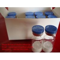 Buy cheap Raw Powder Legal HGH PT 141 Peptide For Sexual Dysfunction Treatment from wholesalers