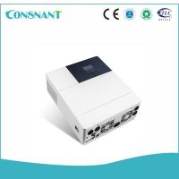 Buy cheap All-in-one  hybrid solar charge inverter high efficiency multi-protection from wholesalers