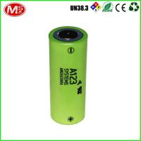Buy cheap LiFePO4 26650 Lithium Battery Cells , A123 Cylinder Lithium Ion Battery For Mouse from wholesalers