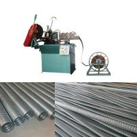 Buy cheap Spiral Corrugated Duct Makeing Machine CT78 Duct Machine from wholesalers