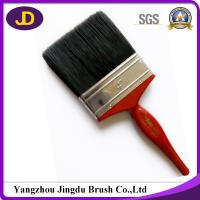 Buy cheap the mass production of high quality natural bristle hair brush from wholesalers