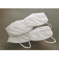 Wholesale White KN95 &FFP2 Disposable Face Mask for self usage with FDA/CE approved from china suppliers