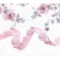 Buy cheap Chic lace decoration crochet lace ribbon for wedding invitations from wholesalers