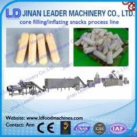 Buy cheap Inflating corn snacks food processing line healthy snack ideas for kids from wholesalers