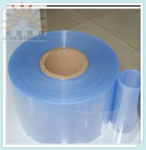 Wholesale Pharmaceutical Aluminium Blister Foil Cover PVC Blister for Drug (LJ-PP-17) from china suppliers