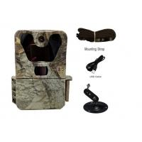 Buy cheap 2.4 Inch Color Display Wildlife Motion Sensor Video Camera, Outdoor Deer Hunting Cameras from wholesalers