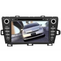 Buy cheap Android 4.4 2din in car gps navigation entertainment system for toyota puris from wholesalers