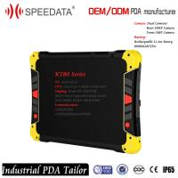 Buy cheap Two SIM Card USB Host Android 8 Inch Tablet With 13.56Mhz NFC RFID Reader from wholesalers