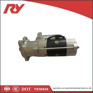 5.0Kw Copper Auto Engine Parts , Mitsubishi Diesel Generator Starter Motor