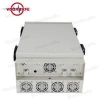 Buy cheap Outdoor 300W Prison Jammer , Cell Phone Blocking Device With Slow Start Up Circuits from wholesalers