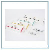 Buy cheap 1ml removing laugh lines aesthetic plastic surgeons dermal fillers from wholesalers