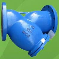 Buy cheap Y type strainer.. from wholesalers