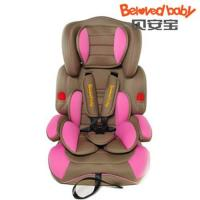 Buy cheap Baby car seat with ECE R44 from wholesalers