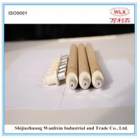 Buy cheap Temperature Sensor Disposable Thermocouple Type S from wholesalers