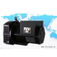Buy cheap Copper Wire Portable Diesel Generator 3 Phase Class H Magnetic from wholesalers