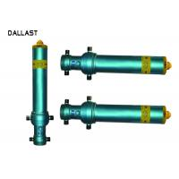 Buy cheap Machinery / Vehicle Single Acting Hydraulic Cylinder Chrome Plated Coatings product