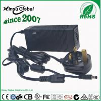 Buy cheap 60335 61558 60950 standard Universal power adapter 19V 2.1A SMPS Mails from wholesalers