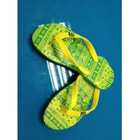 Customized Rubber Flip Flop Shoes Manufactures