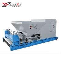Wholesale Prestressed concrete hollow core slab panel making machine from china suppliers