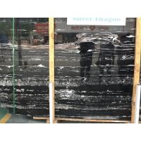 Silver Dragon Marble Tile & Slab,A Grade Black Marble Slab,Black Marble Counter Top,Vanity Tops,Wall&Flooring Tile Manufactures