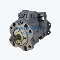 Buy cheap K3V112DT-9C12 Hydraulic Piston Pump For Sumitomo SH200-1 14 Teeth from wholesalers