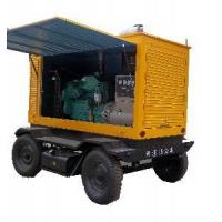Buy cheap Generator Set Mobile Type from wholesalers
