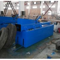 Automatic Continuous Used Tire Recycling Machine For Rubber Powder And Granules Manufactures