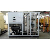 Buy cheap Small Capacity Pressure Swing Adsorption Industrial Nitrogen Generator , N2 product