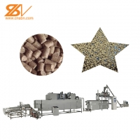Buy cheap ABB Inverter Floating Fish Feed Pellet Machine High Performance from wholesalers